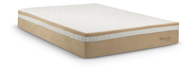 Tempur Pedic Rhapsody Mattress Bed Mattress Sale