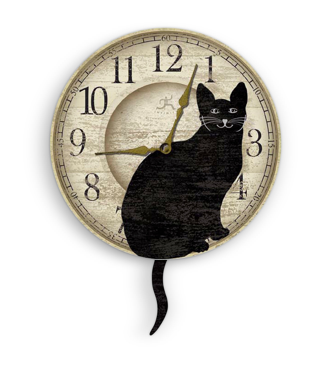 Felix the Cat Clock