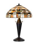 Sagewood Table Lamp