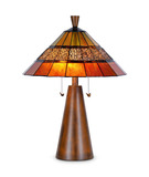 Sunrise Table Lamp