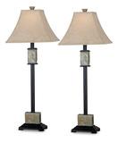 Bennington Buffet Lamps