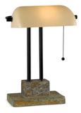 Greenville Bankers Lamp