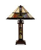 Drake Table Lamp