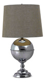 Atlas Glam Table Lamp