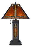 San Gabriel Table Lamp
