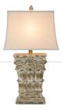 Carrera Table Lamp
