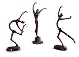 Dancers S/3