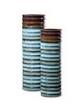 Aegean Ripple Vase