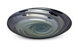 Swirl Glass Tray