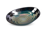 Swirl Glass Bowl