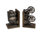 S/2 Projector Bookends