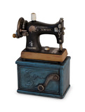 Sewing Machine Bank