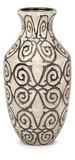 Benigna Bottleneck Vase