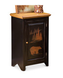 Bear Cabinet