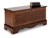 Brantley Cherry Cedar Chest by Lane