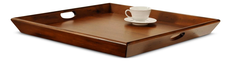 28 square tray for ottoman safavieh jean single tray square