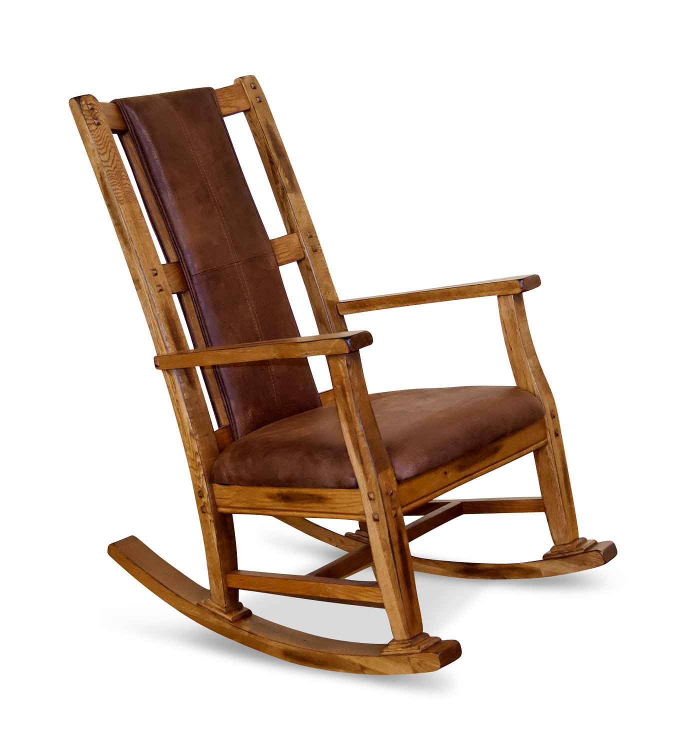 Sedona Rocking Chair  HOM Furniture