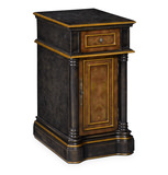 Province Petite Chairside Cabinet