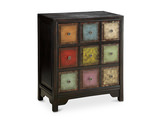 Woodstock Accent Chest