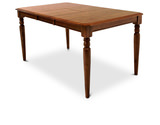 Classic Solid Oak Table