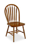 Classic Oak Arrowback side chair