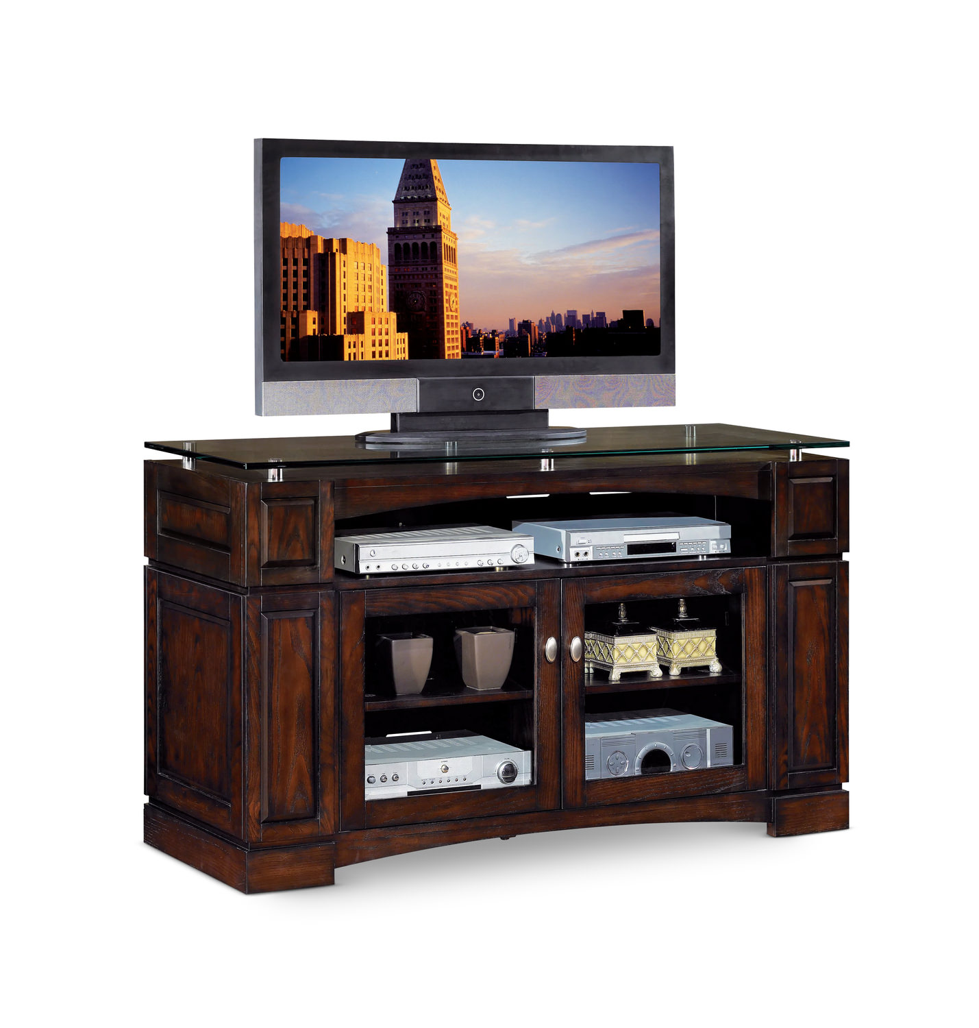 301 Moved Permanently: modern media console