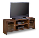 "Cherry Essentials 74"" media console"