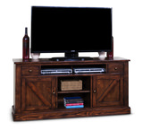 "Ranch House 64"" Media Console"