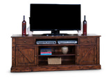 "Ranch House 78"" Console"