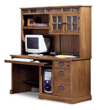 Sedona Computer Desk (without hutch)