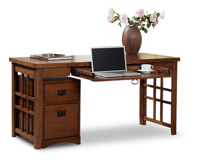 mission pasadena laptop desk
