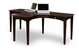 Midtown Dual T Work Desk