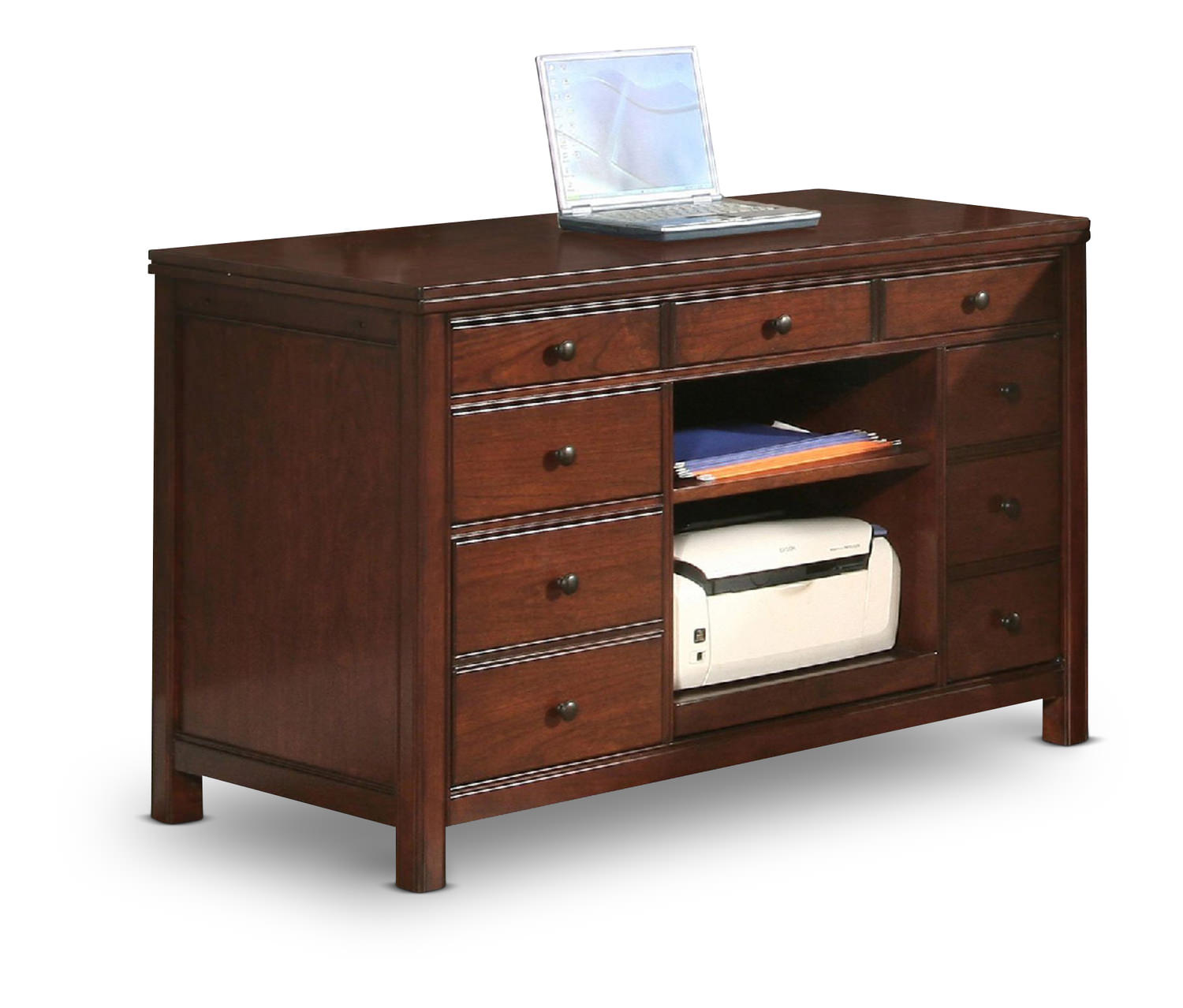 Office Credenza Dimensions Images