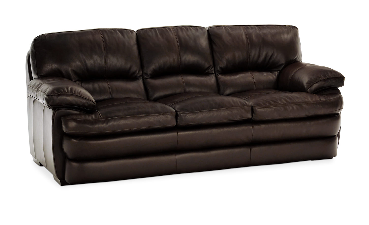 Lancer Leather Sofa