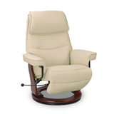 Count Swivel Recliner Chair
