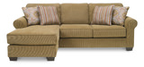 Herman Sofa with Chaise