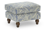 Willow Accent Ottoman