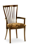Dorval Arm Chair