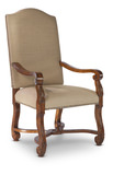Jardin Royale Host Chair