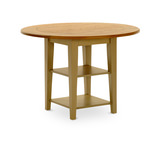 Al Fresco Drop Leaf Table with Storage Base