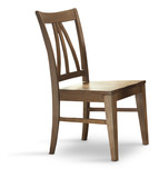 Summerhill Pine wood chair