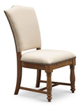 Summerhill Linen Side Chair