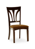 Madison Avenue Side Chair