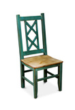 Bombay Turquoise dining chair