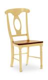British Isles Napolean Chair