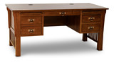 Liberty Mission Desk by Amish Craftsmen