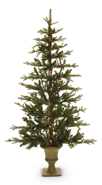 Seasonal Concepts Christmas Trees