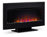 Serendipity Electric Fireplace