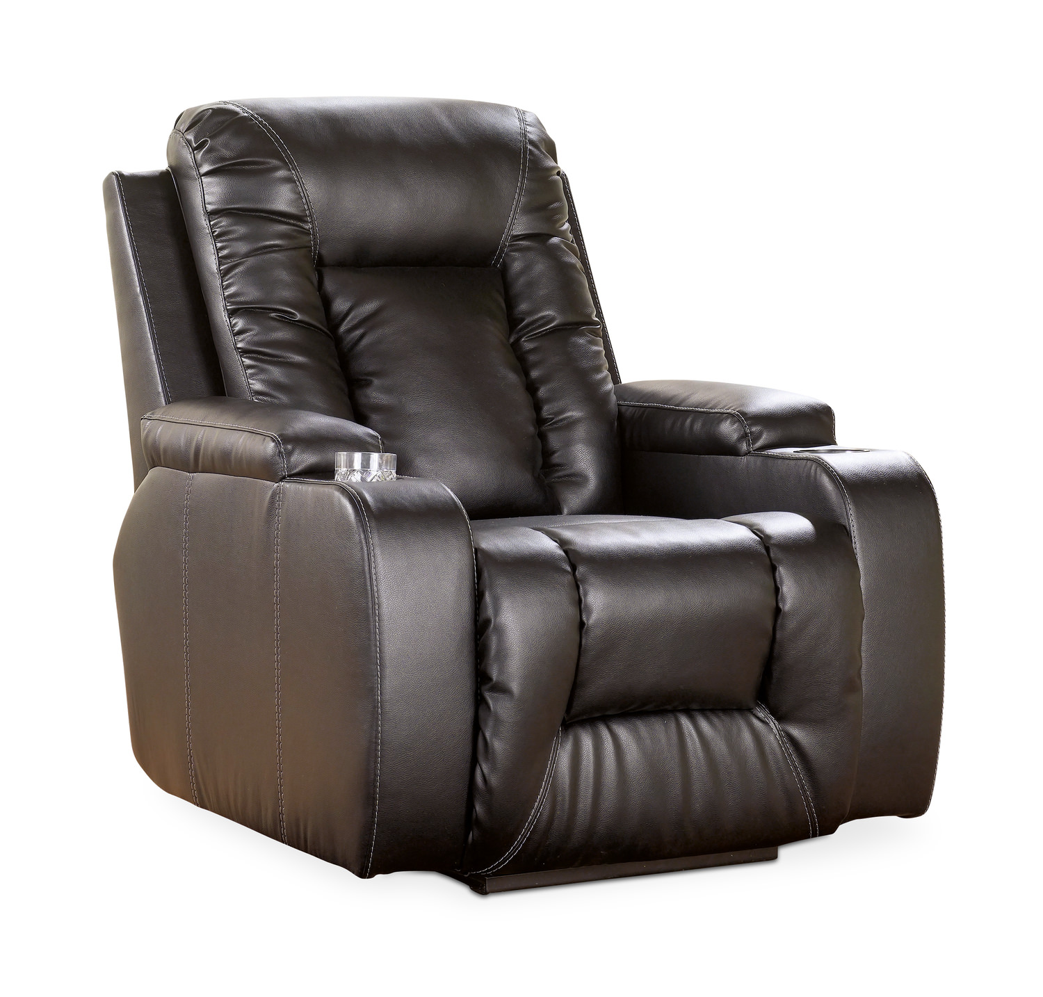 Lodge Style Leather Furniture