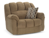 Custer Cuddler Recliner